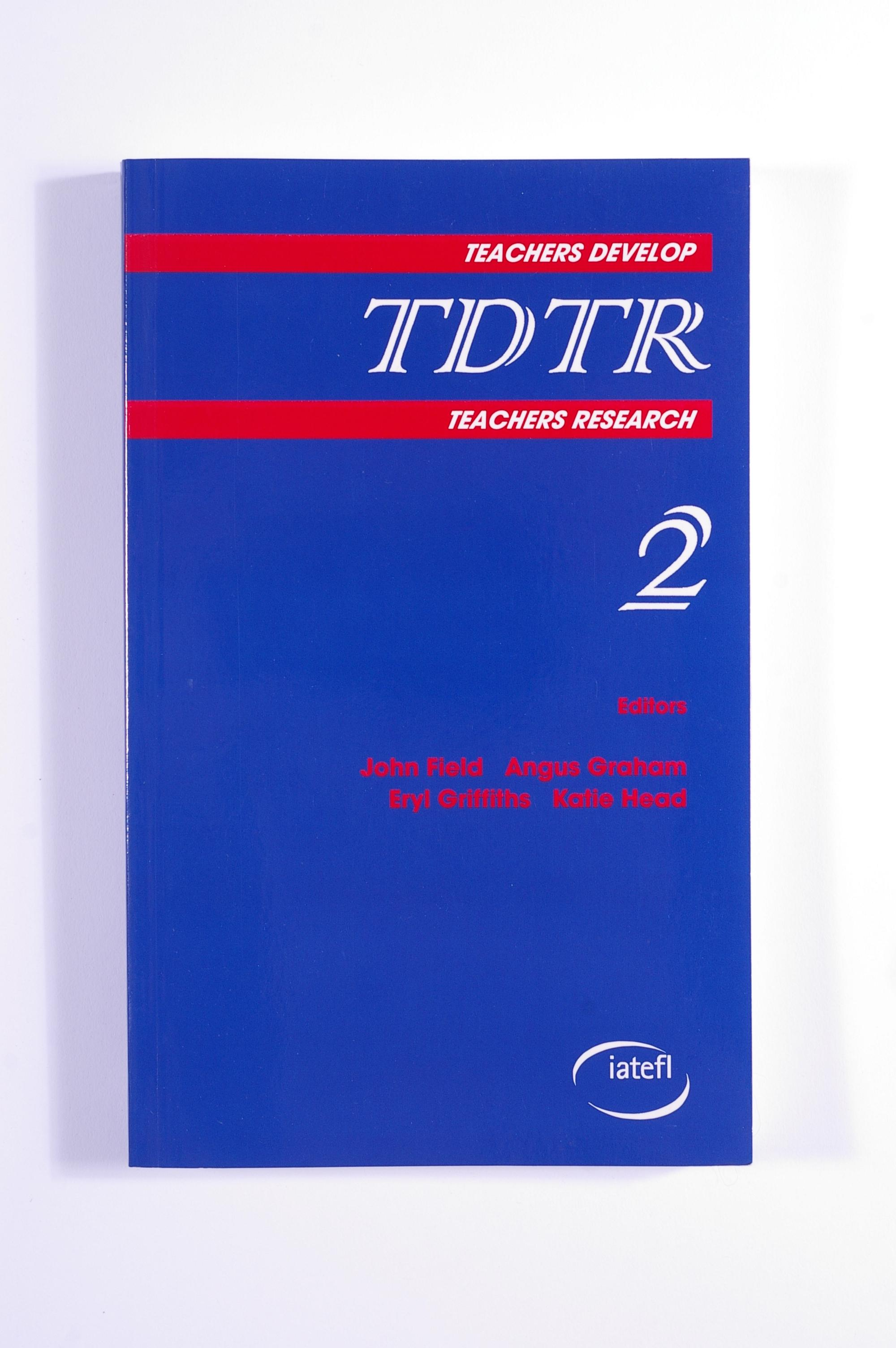 Picture of TDTR2