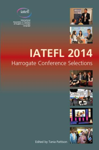 Picture of IATEFL Harrogate 2014 Conference Selections