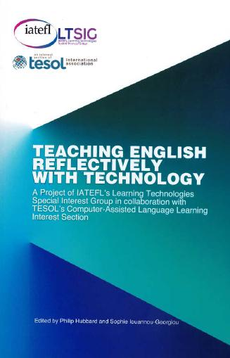 Picture of IATEFL LTSIG: Teaching English Reflectively With Technology