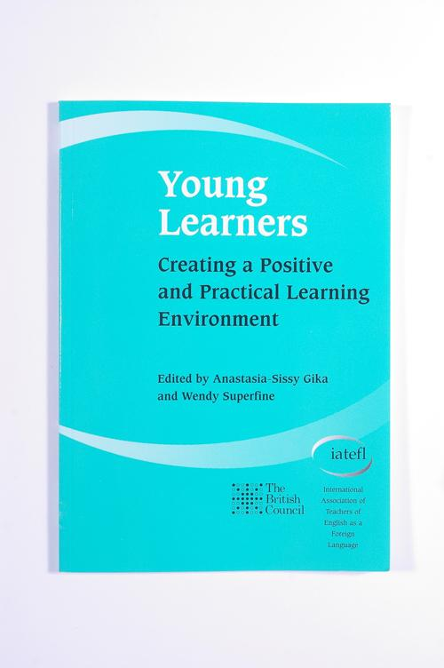 Picture of Young Learners: Creating a Positive and Practical Learning
