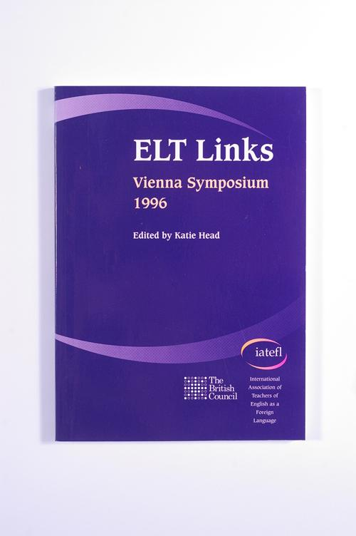 Picture of ELT Links: Vienna Symposium 1996
