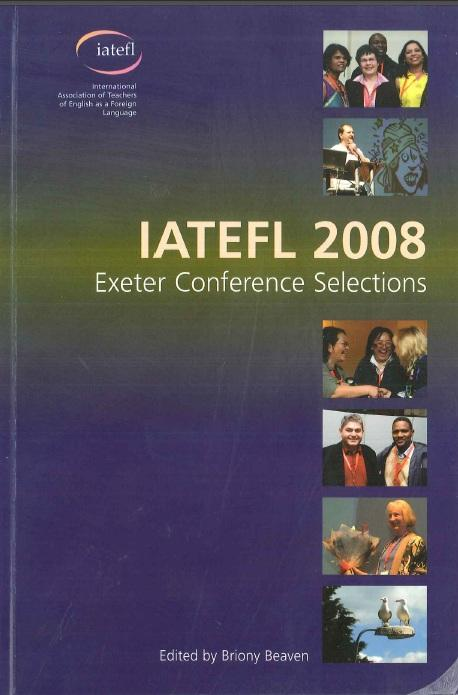 Picture of IATEFL Exeter Conference Selections 2008